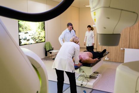 Первые пациенты терапии КиберНож в Прибалтике - CyberKnife   Advokati   Scoop.it