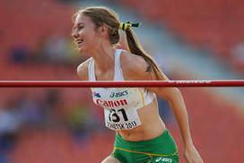 Girl wonder reaches new heights - FIGUEROAS FRAMEWORK (ALL LEVELS)   Yr 9 Sociology in Sport   Scoop.it