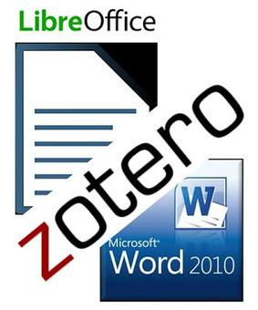 Écrire et mettre en forme son mémoire avec Zotero & LibreOffice ou Word 2010 | boiteaoutils.info | François MAGNAN  Formateur Consultant | Scoop.it