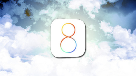 All the New Stuff in iOS 8 | Technology and Gadgets | Scoop.it