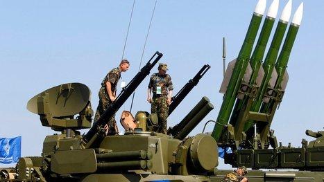 Pentagon Plan Would Help Ukraine Target Rebel Missiles - New York Times | Research Capacity-Building in Africa | Scoop.it