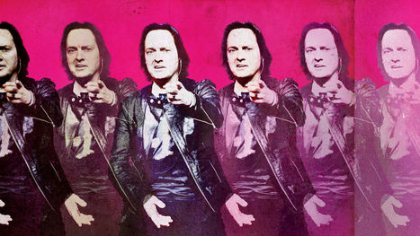 Who The @!#$&% Is This Guy? John Legere's Strategy For Taking New ... - Fast Company | Mobile Marketing | News Updates | Scoop.it