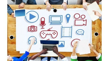 7 Tips To Develop Serious Games For Non-Designers - eLearning Industry | Emerging Learning Technologies | Scoop.it