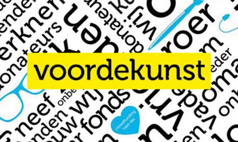 Voordekunst - Crowdfunding Bibliotheek Heusden | Kijken hoe dit gaat | Scoop.it
