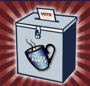 WAR ON VOTING & Happy Birthday Occupy-LUNCH W LOUDEN @ Noon Pacific | Coffee Party Feminists | Scoop.it