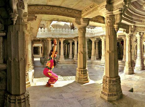 Building Strength in Asanas | Yoga Asanas | Scoop.it
