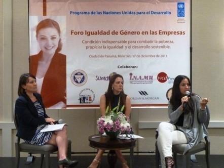 Promueven la creación del Sello de Igualdad de Género para las empresas en Panamá | Empresas por la Igualdad | Scoop.it