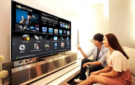 Influencia - Etudes - Le labyrinthe de la TV connectée | Kitty news | Scoop.it