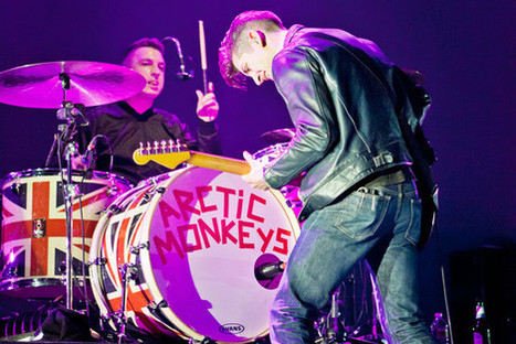 Arctic Monkeys to Headline Benicàssim Festival 2013 | ...Music Festival News | Scoop.it