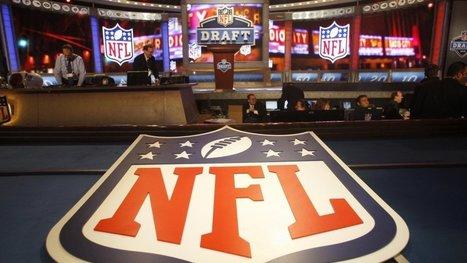 2014 NFL Draft: UMass Minutemen Draft History - Hustle Belt (blog) | james starks | Scoop.it
