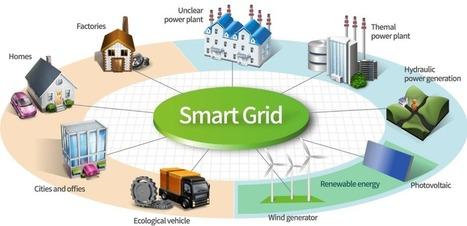 Smart Grids : la région PACA retenue pour son projet Flexgrid | MediaTic Info | smart grids | Scoop.it