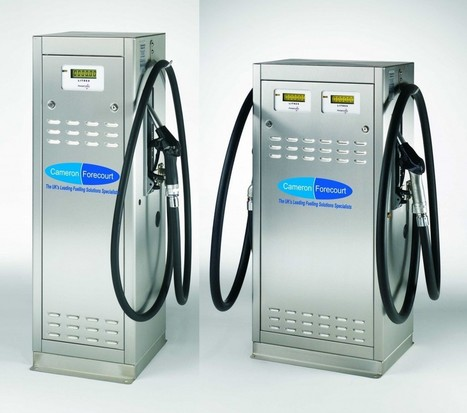 Diesel Pumps | alisterbrook | Scoop.it