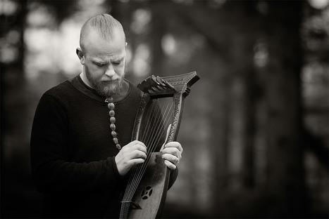 """Einar Selvik  : """"#Wardruna n'essaie pas de reproduire la musique de l'âge viking"""" #Norvège #transe   Arctique et Antarctique   Scoop.it"""