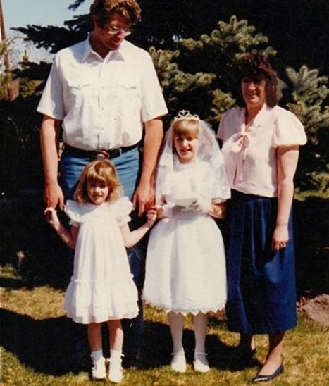 A serial killer's daughter: restoring the families of the offender | Alternative Dispute Resolution, Mediation, and Restorative Justice | Scoop.it