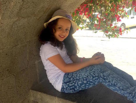 A 10-year-old girl makes her pitch to Western powers for peace in Yemen | Kelly_MSSH | Scoop.it