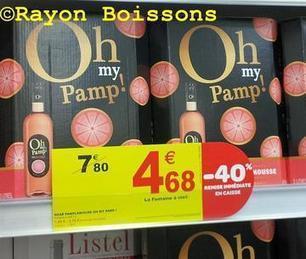#Vins: Un tiers de ventes sous promo pour les vins aromatisés / Actu Flash - Rayon Boissons - Le magazine des boissons en grande distribution   Vos Clés de la Cave   Scoop.it