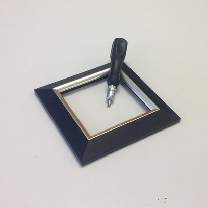 Ezy Framer - $30.00 – A picture framing tool | Diyframed - Picture framing tools and materials | Scoop.it