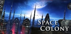Space Colony v1.1 APK Free Download | apk | Scoop.it