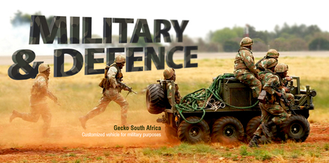 Military & Defence | Argo ATV | FixingIntel | Scoop.it