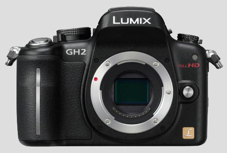 Panasonic GH2 - HACKED! Super mega hdslr around the corner? | Everything Photographic | Scoop.it