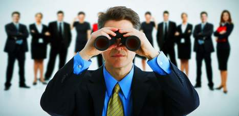 Competitive Intelligence: The Missed Opportunity for Business | Analysis and Insights | Scoop.it