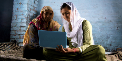 Digital literacy in the developing world: a gender gap - New Zealand Herald | Emergent Solutions with International Results | Scoop.it