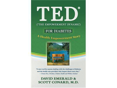 Create a Positive Approach to Diabetes with David Emerald | diabetes and more | Scoop.it