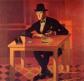 Fernando Pessoa: O ensaio sobre a Iniciação « Anoitan | Paraliteraturas + Pessoa, Borges e Lovecraft | Scoop.it