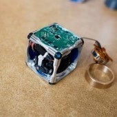 MIT's Self-Assembling Robots Offer Whiffs of Optimus Prime | Social Foraging | Scoop.it