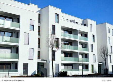 Le marché de l'immobilier neuf au beau fixe | JP-Les infos | Scoop.it