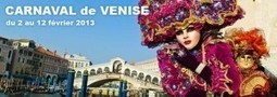 Carnaval de Venise : bas les masques !   Blog RueDeLaFete   Deguisement carnaval   Scoop.it