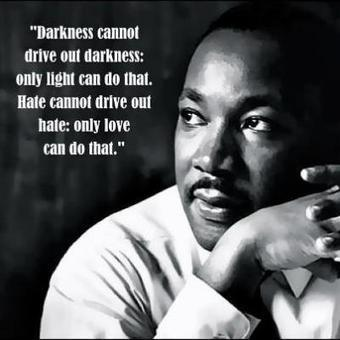 """Martin Luther King, Jr: """"Where Do We Go From Here?"""" 