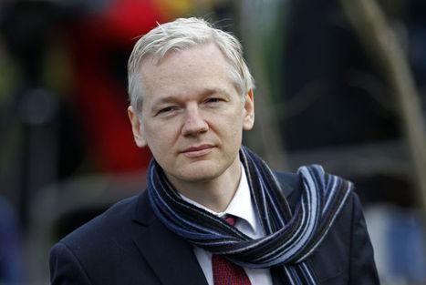 L'affaire Assange ou l'hypocrisie de la Grande-Bretagne | Courant Communiste Revolutionnaire - NPA | Wikipedia C2I | Scoop.it
