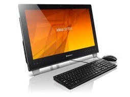 Lenovo IdeaCentre B540p 33631BU Review | Desktop reviews | Scoop.it