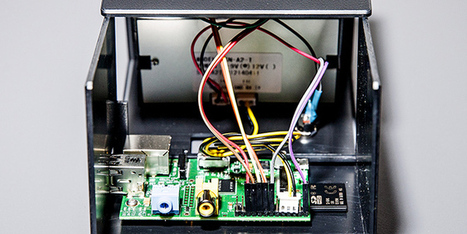 """This $200 Raspberry Pi Box Could Have Saved Mt. Gox 