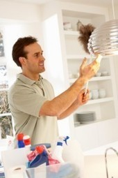 Get a quality cleaning service in Asheville from Pristine Clean Planet | Pristine Clean Planet | Scoop.it