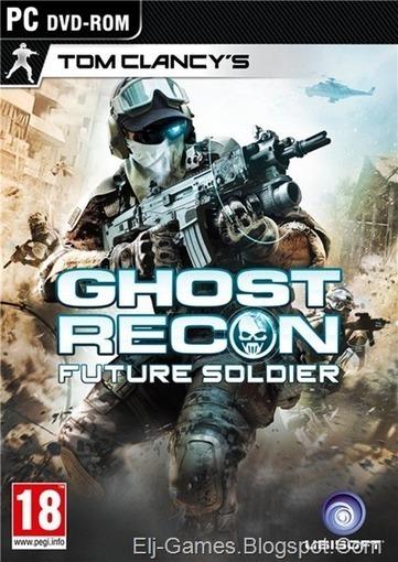 Tom Clancy's Ghost Recon: Future Soldier | Free tool hacks | Scoop.it