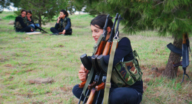 Rojava: The Revolution we do not hear about | Peer2Politics | Scoop.it
