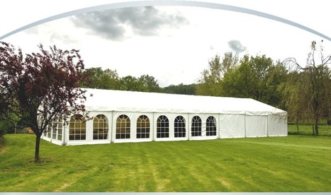 Marquee Hire for Every Occasion   Holland Party Hire   Scoop.it
