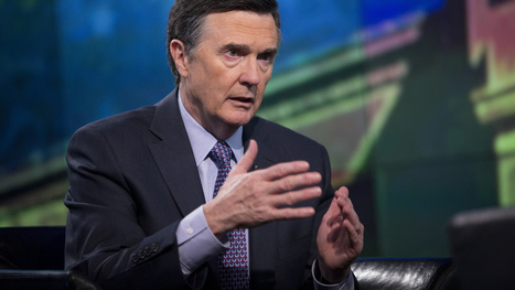 Fed's Lockhart Says At Least One Rate Hike May Be Needed in 2016 | EconMatters | Scoop.it