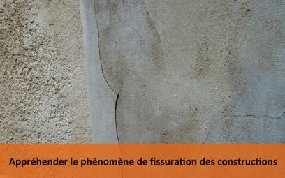Savoir appréhender le phénomène de fissuration des constructions | Expertise bâtiment | Scoop.it