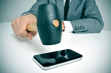 """""""""""Three User-Friendly Strategies for BYOD Security"""""""" 