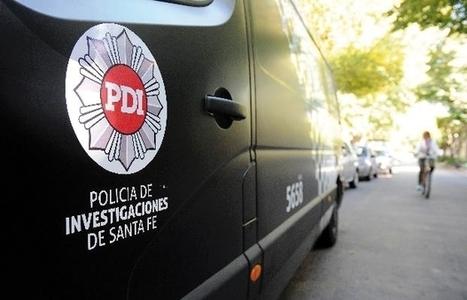 Arrestaron a un hombre acusado de pedofilia - Infonews   #limpialared   Scoop.it