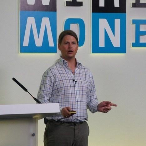 Sean Park: 'We need to hack financial regulation' - Wired.co.uk | Peer2Politics | Scoop.it