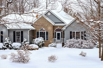 5 Ways to Prepare Your Home for Winter | Mr. DIY Guy | Scoop.it