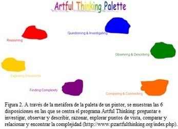 ¿Por qué el #cerebro humano necesita el #arte? | Personal [e-]Learning Environments | Scoop.it