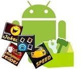 Hire Android Application Developer For An App Of Your Choice | Android And Mobile Application Development | Scoop.it