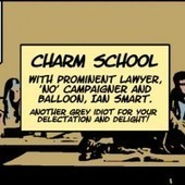 Charm School With Ian Smart | National Collective | YES for an Independent Scotland | Scoop.it