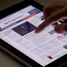 La tablette effectue une percée dans les entreprises belges | Pharma-web | Scoop.it