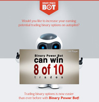 Binary Power Bot | Binary Options Trading Systems | Scoop.it